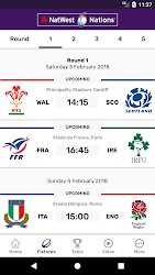 NatWest 6 Nations Official