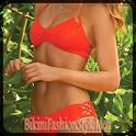 Bikini Fashion Style Idea icon