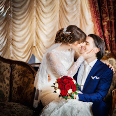 Wedding photographer Vadim Belov (vadim3). Photo of 30.03.2015