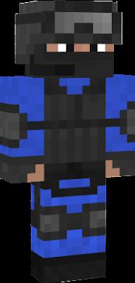 pointblank   Nova Skin