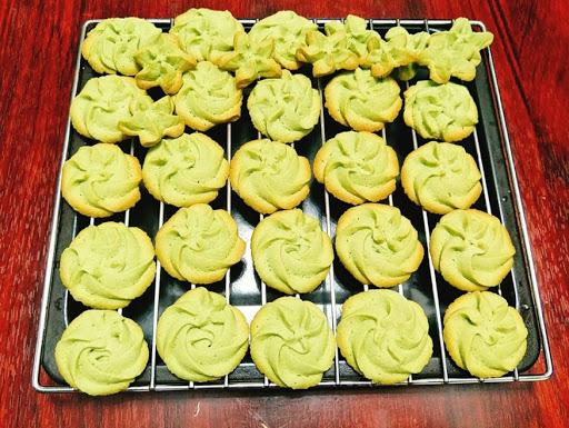 Bỏ túi 5 cách làm bánh quy thơm phức cực hấp dẫn ngay tại nhà