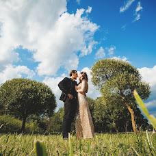 Wedding photographer Anastasiya Obolenskaya (obolenskaya). Photo of 19.10.2017