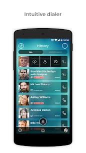 Eyecon: Caller ID, Calls and Phone Contacts Mod Apk (Patched) 6