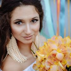 Wedding photographer Yuliya Kraynova (YuliaKraynova). Photo of 05.02.2017