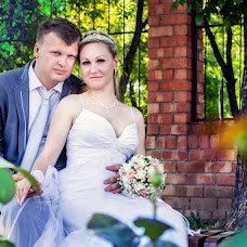 Wedding photographer Ekaterina Chetvergova (Chetvergova). Photo of 16.03.2015