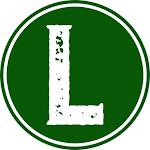 Logo for Lagrow Organic Beer Co.