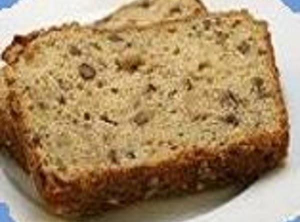 Pineapple Nut Bread- Grandma's Recipe
