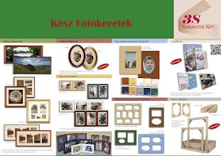 Photo: Fotókeretek