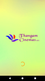 Thangam Cinemas- screenshot thumbnail