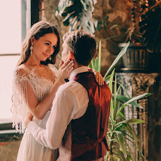 Wedding photographer Alesya Belova (artLesya). Photo of 26.09.2018