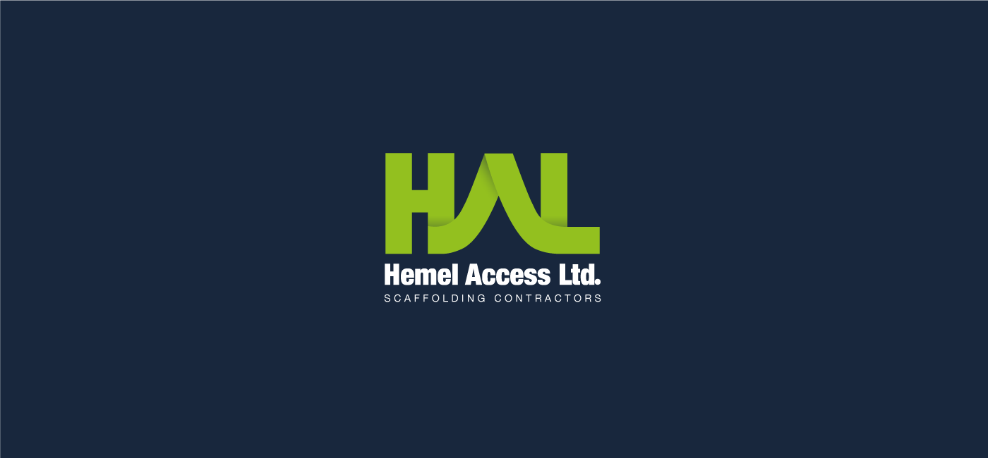 Hemel Access Logo Design