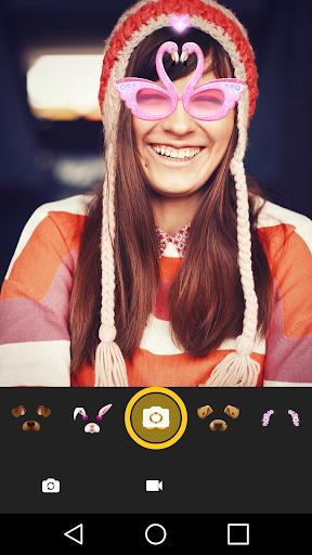 Photo Editor & Beauty Camera & Face Filters  6