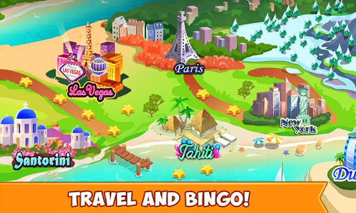 Bingo Holiday: Free Bingo Games apktram screenshots 8