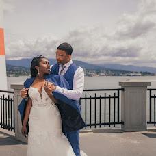 Wedding photographer Lucho Berzek (FarawaylandWed). Photo of 24.09.2019