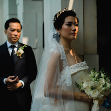 Wedding photographer Shandy Ade (Sandpictura). Photo of 14.08.2017