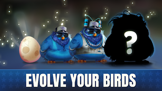 Angry Birds Evolution- screenshot thumbnail