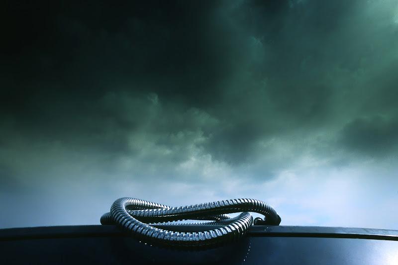 Steel snake di mt antona