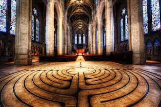 Photo: The Spiral - from Trey Ratcliff at http://www.StuckInCustoms.com