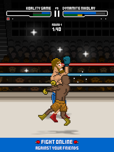 Prizefighters 2.0.2 screenshots 11