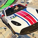 Crazy Street Hard Racing icon