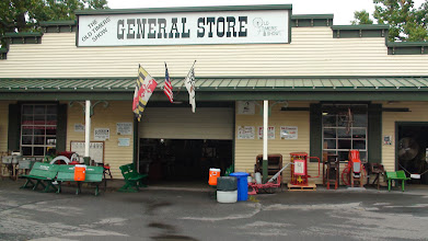 Photo: Old Timer's General Store - across from MCW Demo Area