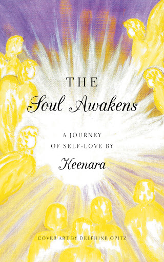 The Soul Awakens cover