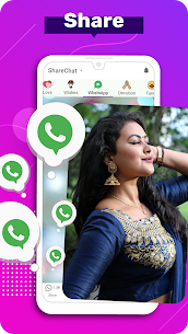 India Video Clips and Status App Download For Android and iPhone 6