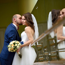 Wedding photographer Dima Pridannikov (pridannikov). Photo of 12.10.2016