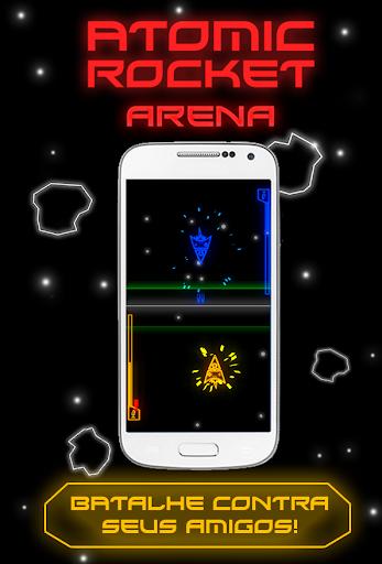 Atomic Rocket Arena