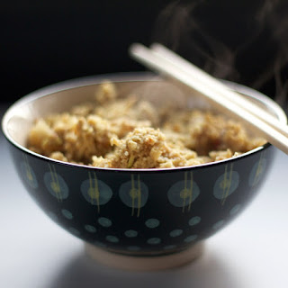 "How to Make Cauliflower ""Rice"""