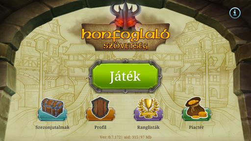 Honfoglaló: Szövetség  screenshots 1