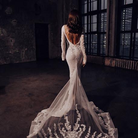 Wedding photographer Yunus Abacharaev (Yaphoto). Photo of 05.03.2018