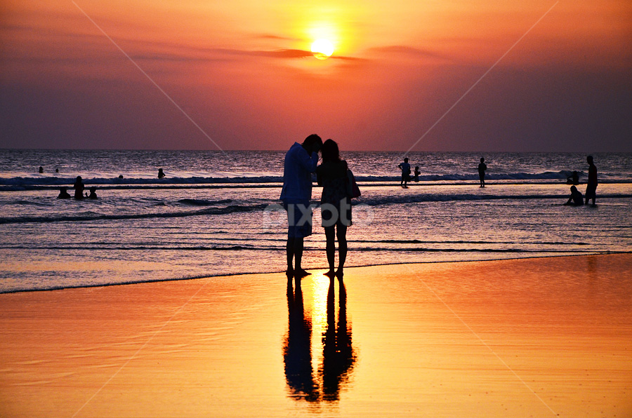 by Lazuardi Normansah - Landscapes Sunsets & Sunrises