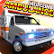 Hill Climb Ambulance Rescue 1.4 Apk