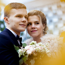 Wedding photographer Stupin Egor (Stupinfoto). Photo of 20.10.2016