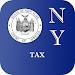 New York Tax Icon