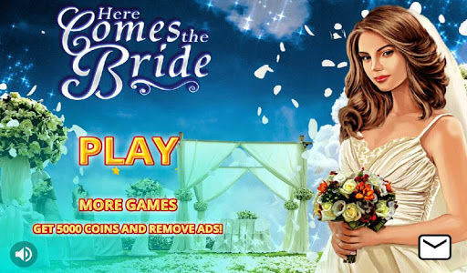 Hidden Difference - The Bride