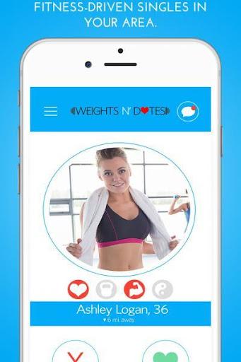 玩免費遊戲APP|下載Weights N' Dates app不用錢|硬是要APP