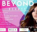 Beyond Beauty : Blos Cafe