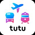 Tutu.ru - flights, Russian railway and bus tickets download