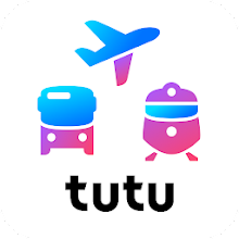 Tutu.ru - flights, Russian railway and bus tickets Download on Windows