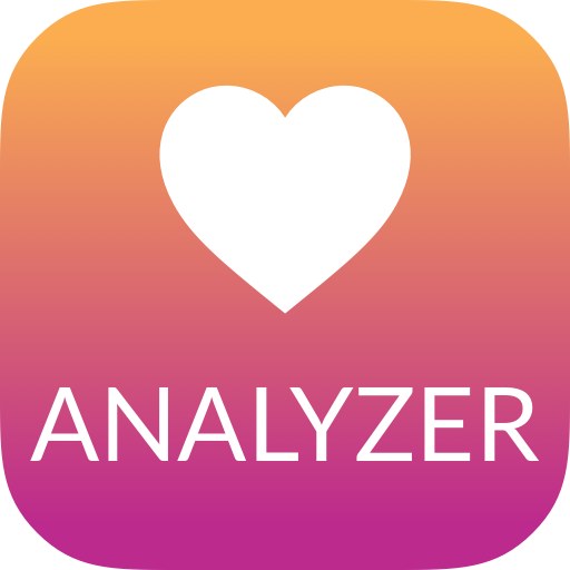 Like & Liker Analyzer for Instagram