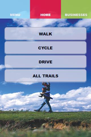 Pendle Trails