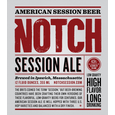Logo of Notch American Session Ale