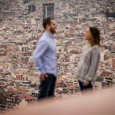 Wedding photographer Andreu Doz (andreudozphotog). Photo of 14.11.2016