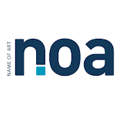 NOA - Name of Art icon