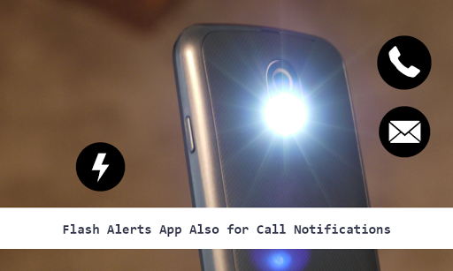 Caller Name Announcer + Flash Alerts + Flashlight for PC