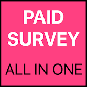 Paid Surveys - All In One