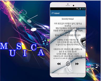 FTISLAND _ Love Sick(사랑앓이)(With Kim Na Young(김나영) - náhled