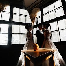 Wedding photographer Dmitriy Demskoy (Kurnyavko). Photo of 23.03.2018